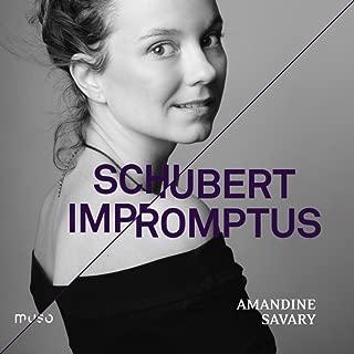 4 Impromptus, D. 899, Op. 90: No. 3 in G-Flat Major. Andante