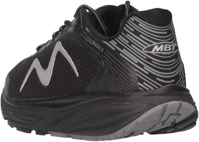 MBT Mens Colorado 17 Rocker Bottom Walking Outdoor Shoe