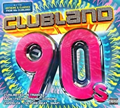 Clubland 90s by Clubland 90s