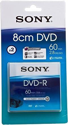 Sony 2 DMR 60 A - Confezione da 1 - Trova i prezzi più bassi