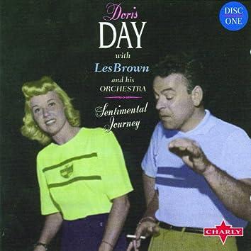 Sentimental Journey CD1