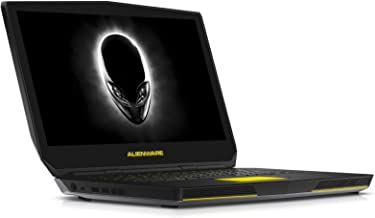 Alienware 15 R2 Intel Core i7-6700HQ X4 2.6GHz 16GB 1TB + 256GB SSD (Renewed)