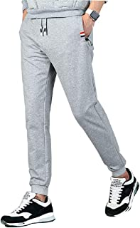 Amazon.es: pantalon de chandal con bolsillos de cremallera ...