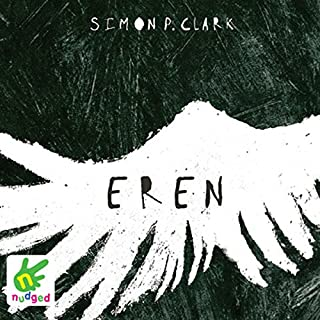 Eren                   By:                                                                                                                                 Simon Clark                               Narrated by:                                                                                                                                 Oliver J. Hembrough                      Length: 6 hrs and 10 mins     1 rating     Overall 5.0