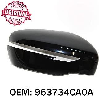 Specchietto retrovisore Cromato per Nissan Qashqai 2014 2015 2016 2017 2018 FidgetKute