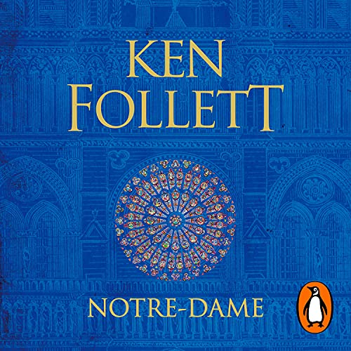 Notre-Dame (Spanish Edition) cover art