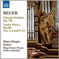 Organ Works Vol. 11