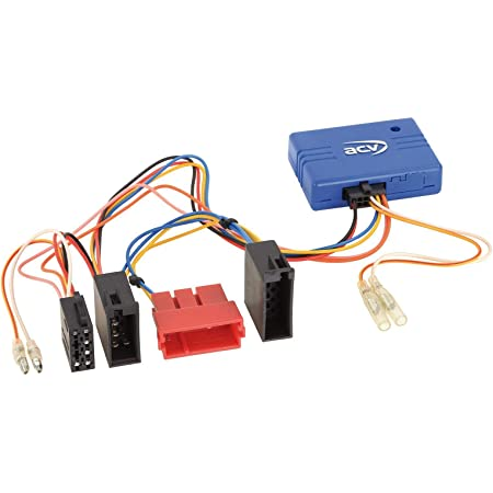 Can Bus Kit Mercedes Quadlock Iso Antenne Iso Navigation