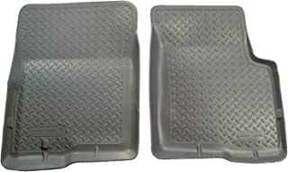 Husky Liners Fits 2001-04 Toyota Sequoia, 2000-04 Toyota Tundra AccessCab/Standard Cab Classic Style Front Floor Mats