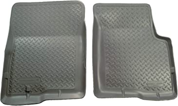 Husky Liners Fits 1995-04 Toyota Tacoma Access Cab/Standard Cab Classic Style Front Floor Mats