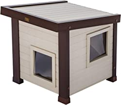ecoFLEX Albany Outdoor Feral Cat House