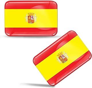Suchergebnis Auf Für Spanien Aufkleber Merchandiseprodukte Auto Motorrad