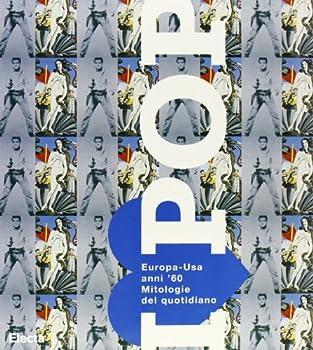 Paperback I Love Pop: Artisti Pop Degli Anni '60 [Italian] Book