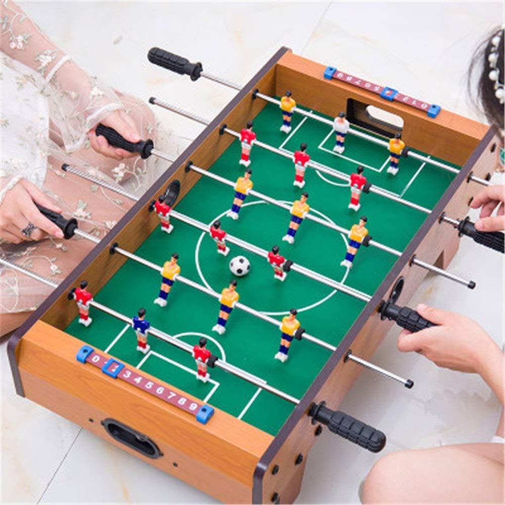 Mesa de juego combinada Foosball Soccer Competition Juego de mesa ...