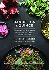 Image of Dandelion and Quince:. Brand catalog list of Roost Books.