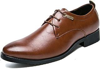 [MUMUWU] ビジネスシューズ メンズ 紳士靴 革靴 本革 高級靴 フォーマル 冠婚葬祭 カジュアル 軽量 快適
