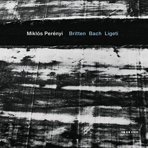 Miklós Perényi