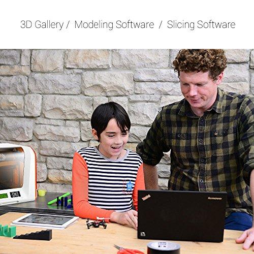 XYZprinting – da Vinci Junior 1.0 - 4