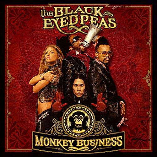 Monkey Business [Vinyl LP]