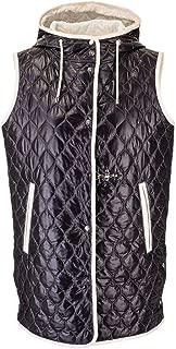 Fay Luxury Fashion Womens NAW20403220RPQ0002 Black Vest  