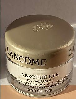Lancome Absolue EYE Premium Bx Replenishing EYE Cream 0.20 ounces (Read Description)