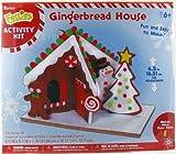 Felties Gingerbread House Activity Kit