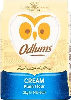 odlums cream plain flour
