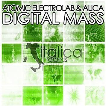 Digital Mass (The Album)