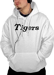 阪神タイガース Hanshin Tigers パーカ メンズ スウェットアウトドア 長袖 薄い ゆったり 春秋冬 カジュアル プルオーバー ギフト