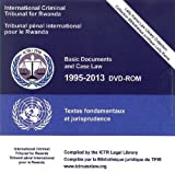 Basic Documents and Case Law, 1995-2013