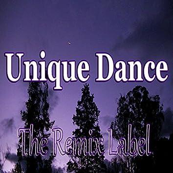 Unique Dance (Deeptech Techhouse Music Mix)