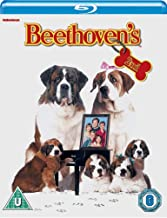 Best beethoven's 2nd vhs Reviews