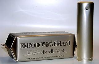 Perfume Emporio Armani She de Giorgio Armani 100 ml Eau de Parfum Spray para mujer