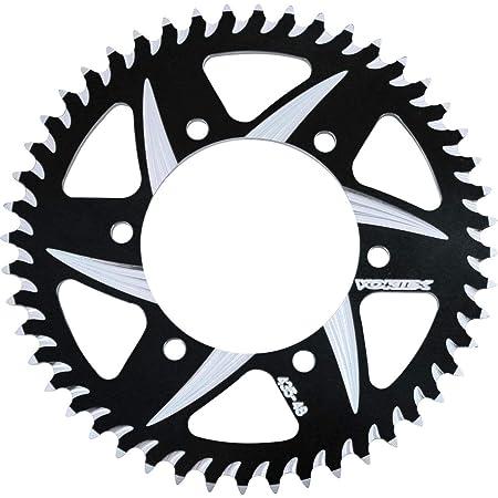 Vortex 490-58 Silver 58-Tooth Rear Sprocket
