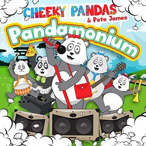 Cheeky Pandas & Pete James