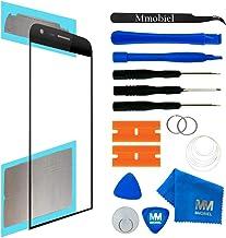 MMOBIEL Kit Reemplazo de Pantalla Táctil Compatible con LG G5 (Negro) con Herramientas, Cinta Adhesiva, Alambre Metálico