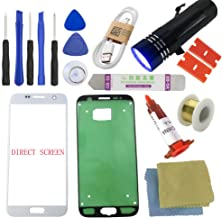 galaxy s7 edge screen digitizer replacement