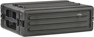 Roto-Molded 3U Shallow Rack