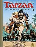 Tarzan (Par B Hogarth) T04 - Hogarth) 04