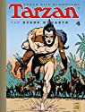 Tarzan par B. Hogarth, Tome 4 par Burroughs