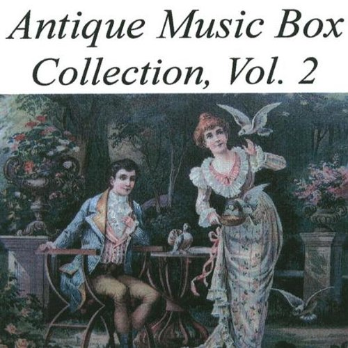 Bill Bailey Won't You Please Come Home - Song by Regina Music Box (15.5  Inch) on Amazon Music - Amazon.com
