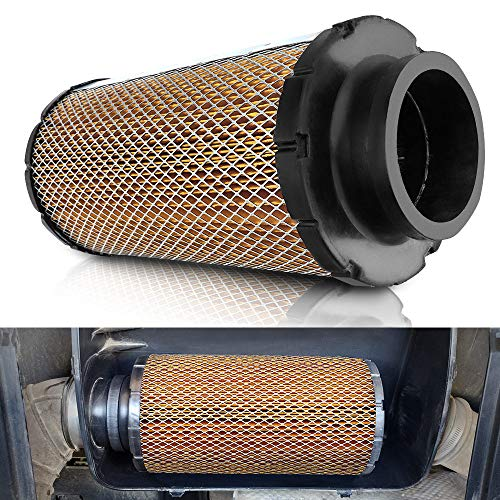 2882234 RZR Air Filter, KEMIMOTO Air Filter Compatible with Polaris RZR XP 1000 Turbo 2879520 2882234