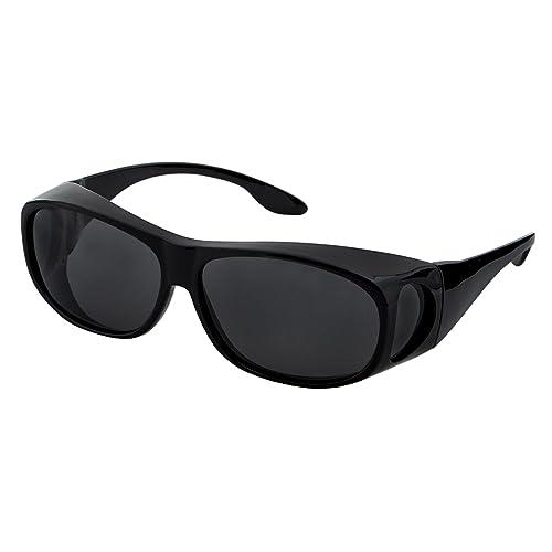 c108c8796c LensCovers Sunglasses Wear Over Prescription Glasses