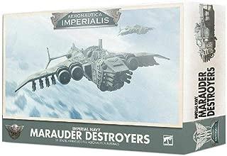 Warhammer 40,000: AM: Imperial Navy Marauder Destroyers