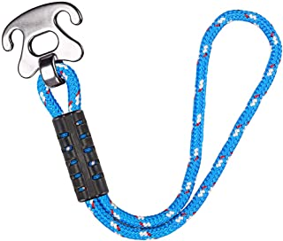 """BeneLabel Tow Rope Quick Connector for Tubing with Stainless Steel Connector, Water Sport Towable Connector 18.3"""""""