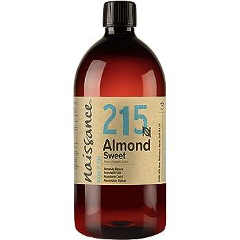 Naissance Aceite de Ricino 250ml - Puro, natural, vegano, sin hexano, no OGM - Hidrata y nutre el cabello, las cejas y las pestañas: Amazon.es: Salud y cuidado personal