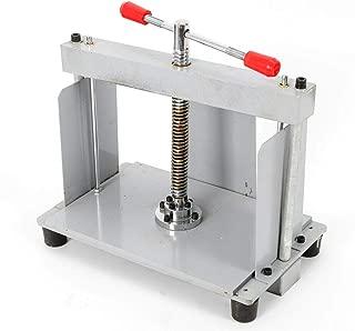Best manual paper press machine Reviews