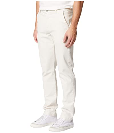 Hudson Jeans Classic Slim Straight Chino (Natural) Men