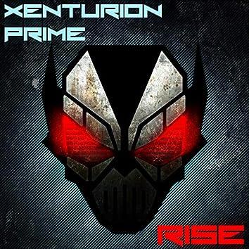 Rise - EP