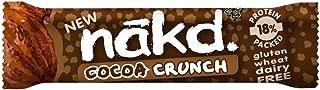 Nakd Cocoa Crunch Bar (30g)